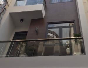 Bán nhà đường Vườn Điều, P. Tân Quy, Q.7, DT 4x13m, 3 lầu, 6.8 tỷ