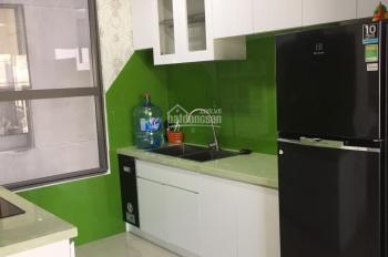 Căn hộ 96m2 3PN, đầy đủ nội thất, giá chỉ 15tr5/tháng, lầu cao, view thoáng mát. LH Diệu 0907179358