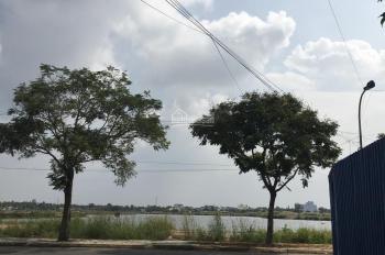 Duy nhất 1 nền góc view hồ 19 ha, biệt thự 400m2, tại khu đô thị Đông Tăng Long, Q9, đã có sổ riêng