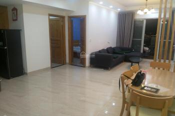 Cho thuê căn hộ Cosmo City, 3 PN, full nội thất cao cấp, tầng 12, block D, diện tích 112.7 m2
