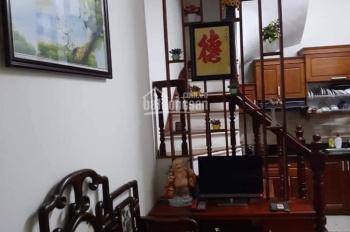 Bán nhà lô góc 2 mặt thoáng, Yên Hòa - Cầu Giấy, 2.9 tỷ