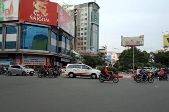 Cho thuê nhà siêu vị trí mặt tiền Quang Trung, MiniGood đang thuê (10x30m), 2 lầu, khu kinh doanh