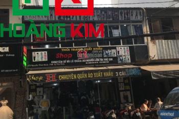 Cho thuê Nhà mới MT Nguyễn Thái Bình, p.12, 1T1L, 7x14m