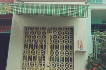 Nhà 1/ đường 5m nhựa An Dương Vương Q6, trệt lầu, DT 3x10m