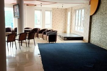 Cho thuê nhà phố Định Công, DT 160m2 x 4 tầng, giá 30 triệu/tháng