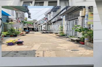 Bán nhà đường Vườn Điều, P. Tân Quy, Q.7, DT 4.3x12m, 3 lầu, 6.95 tỷ