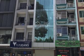 Cho thuê Mặt Tiền đường Khánh Hội Q.4 DT 7,5x15m