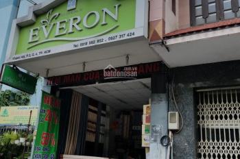 Cho thuê nhà MT 2 căn liền 60 - 62 Khánh Hội, Phường 3, Quận 4