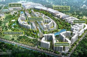 Căn hộ Celadon City - nơi an cư lí tưởng - đầu tư sinh lãi - đỉnh cao sự sống, LH: 0937.118.336