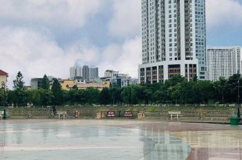 Chính chủ bán gấp căn góc 176.8m2 view công viên Cầu Giấy và đại sứ quán Mỹ. Liên hệ: 0917349123