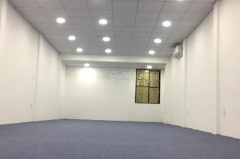 Building văn phòng cho thuê ngay mặt tiền Huỳnh tấn phát Q7 30-45m2 giá rẻ