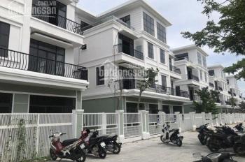 Cần bán 2 căn biệt thự khu A1 Nguyễn Sinh Sắc Hoà Minh, Liên Chiểu, Đà Nẵng. LH: 0905220855