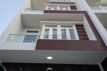 Nhà đẹp sát MT Đường số 4, 4x12m, 2 lầu sân thượng, 2 tỷ 100 triệu