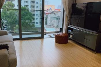 Căn 2 phòng ngủ tòa B và 3 phòng ngủ tòa B - căn hộ mới view bể bơi