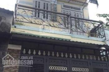 Bán nhà chính chủ mặt tiền Võ Thị Hồi, xã Xuân Thới Đông, gần Trần Văn Mười, Hóc Môn.
