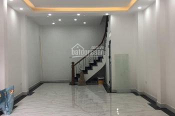 Nhà mới đẹp Quan Nhân, nhà rộng thoáng, mặt ngõ xe ba gác, 46m2 mặt tiền 4m giá rẻ 3 tỷ