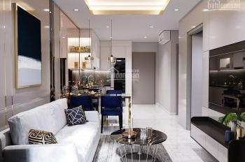 Bán căn hộ ngay Aeon Mall Bình Dương, tầng 8 ,view Công Viên, DT 56m2, 2PN, 2WC. Giá 1,5 tỷ