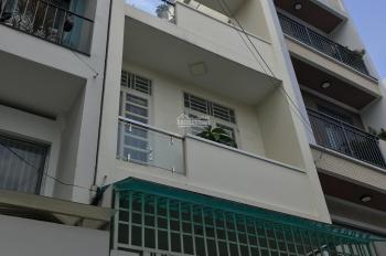 Bán nhà HXH đường Nguyễn Văn Lượng, p. 17, q. Gò Vấp, DT: 4 x 16m, 1 trệt 2 lầu. Giá 6,7 tỷ