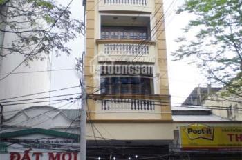 Văn phòng giá tốt đường Lê Thị Hồng Gấm, Quận 1, DT 35m2 - 12tr/tháng all in LH: 0902326080