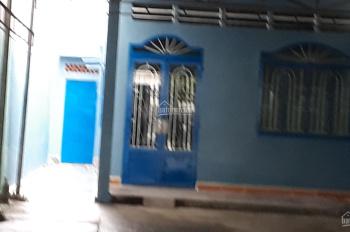 Cho thuê nhà tại đường 1 tháng 12 Phú Lợi, Thủ Dầu Một, Bình Dương
