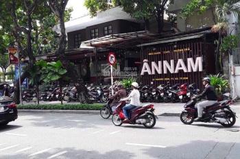 Cho thuê góc 2 mặt tiền 52 Trương Định + Võ Thị Sáu (Cafe Ân Nam) - DT: 32x32m. 0937820299