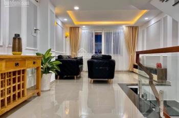 Bán nhà đường Lê Đức Thọ P6 Gò Vấp, 4x13, 1 trệt, 1 lửng, 2 lầu, HXH 6m. LH 0939297729