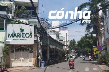 Có nhà khu chuyên văn phòng công ty sân bay quận Tân Bình. Góc 2mt Tiền Giang, 4x22m, 2 lầu.