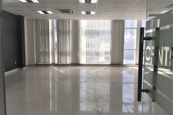 - Vị trí: Building văn phòng cho thuê Huỳnh tấn phát Q7 25-45m2 giá rẻ