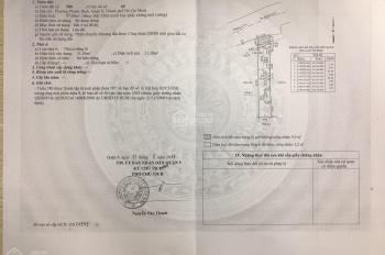 Bán căn mặt tiền đường 14, Phước Bình, Q9, 120m2/4.9 tỷ (giá trong tuần)
