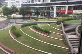 Cho thuê office tầng 2 đã hoàn thiện, 86m2 view quảng trường Park Hill, giá 30tr/th. LH 063 702 813
