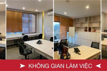 Cho thuê văn phòng tại Sari Town, Q2, giá 30tr/tháng