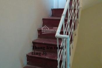 CC cho thuê nhà 2,5 tầng tại 98 Vũ Trọng Phụng (TDT 76m2) Q. Thanh xuân, Hà Nội. LH 0989 134 217