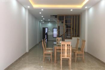 Bán gấp nhà 5 tầng xây mới mặt ngõ 27 Võ Chí Công, mặt tiền rộng thuận tiện kinh doanh LH0988621911