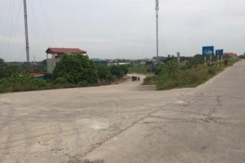 Bán đất khu đô thị Đình Tổ, giáp Lệ Chi, view vườn hoa, sân bóng giá 8,5 tr/m2