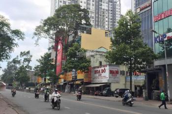 Bán nhà mặt tiền Thành Thái gần bệnh viện 115 - 5.2*17m - Trệt 4 tầng - Giá 35.5 tỷ