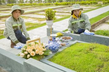 Bán các suất mộ đơn, mộ đôi Sala Garden vị trí cực đẹp với giá bao tốt, nhiều ưu đãi cuối năm!