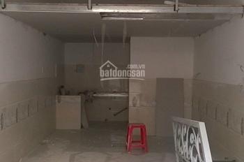 Cần bán gấp nhà y hình 45m2 huyện Hóc Môn, nội thất cơ bản