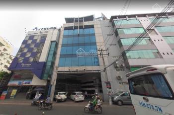 Building ngang 7.2m, MT đường Lê Hồng Phong, P10, Q10, đoạn đẹp sang trọng và rộng nhất đường