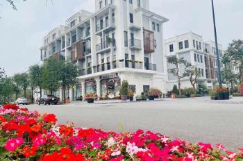 Liền kề, shophouse Nguyễn Xiển 75m2 xây 5 tầng, hỗ trợ 70% miễn lãi 3 năm