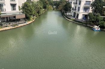 Siêu biệt thự 1000m2, thô, Vinhomes Riverside nơi tôn vinh giá trị sống bậc nhất, call 093.25.33333