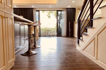 Duplex Masteri Thảo Điền cần cho thu - 3PN đầy đủ nội thất xịn. View thoáng mát. LH 0963688886