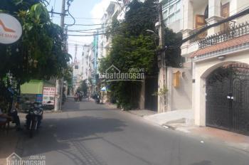 Bán nhà HXH đường 3 tháng 2 ( cư xá Nguyễn Trung Trực ) 7.35x15.7m 3 lầu - Giá 23.5 tỷ