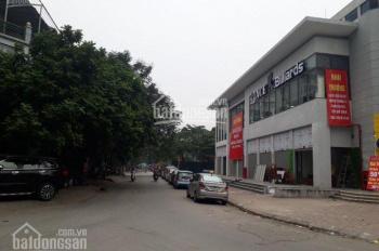 Cần cho thuê kiot tại chợ dân sinh khu đô thị mới Mễ Trì, LH: 0936135299