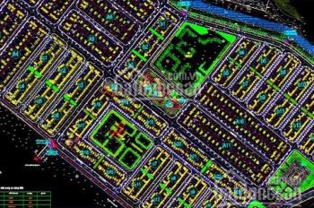 Mở bán nhiều ô đất nền tại dự án Hà Khánh C - Hạ long sunshine city,giá cả hợp lý đầu tư