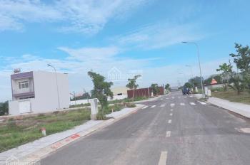 Bán gấp lô đất mặt tiền đường Võ Văn Bích, cách ủy ban Bình Mỹ 700m. Giá 1ty370, lh 0396 037 690