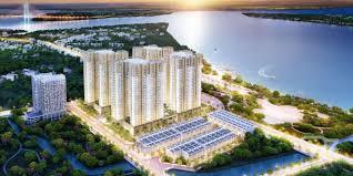 Bán lỗ Q7 Saigon Riverside Q.7, view hồ bơi, trả trước 42% 780tr, sau đó đóng theo tiến độ công ty