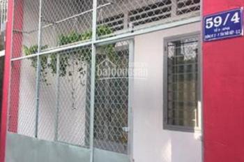 chính chủ cần bán nhà cấp 4 Phường Tân Thới Hiệp, Quận 12, Tp Hồ Chí Minh