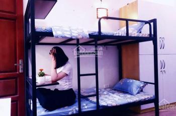 Cho thuê chỗ ở homestay 332 Nguyễn Trãi full nội thất, chỉ 1.5tr/th