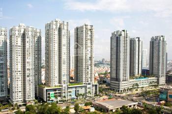 Cho thuê căn hộ cao cấp Sunrise City Nguyễn Hữu Thọ, Q7, 80m2 nội thất +2PN giá 20tr/th view hồ bơi