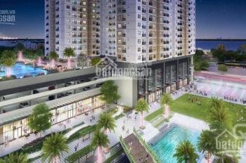 Chính chủ cần bán gấp căn hộ Q7 giá chỉ 1.550 tỷ/căn,tầng đẹp, giá hđ, LH 0938 599 695 (Ms.Tram)
